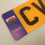 Rear Plate For Cardiff