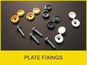 Plate Fixings