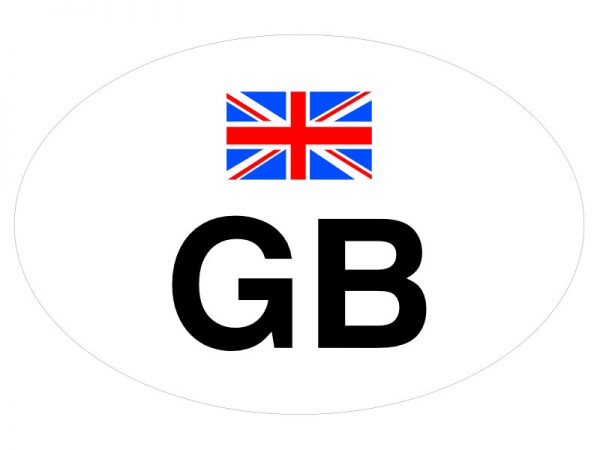 101 GB Flag