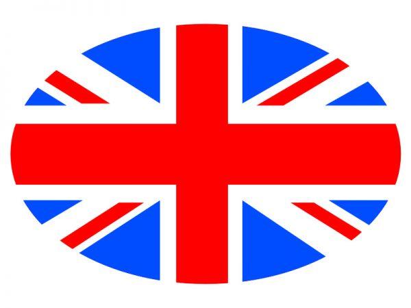 103 Union Jack