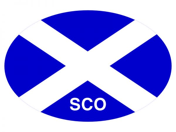 105 Scotland