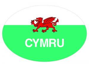 107 Cymru